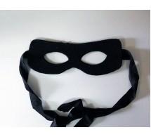 Карнавальная маска Зорро