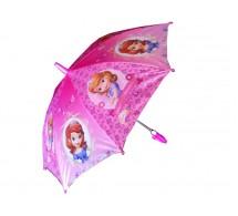 Зонт детский трость (ассорти)