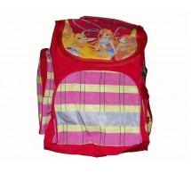 Рюкзак - портфель для девочки