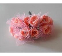 """Букетик """"Розы"""" для hand made"""