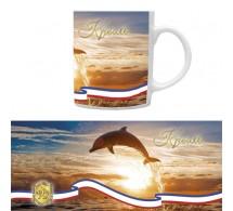 Чашка сувенирная Крым