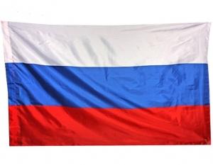 Флаг триколор 90х150