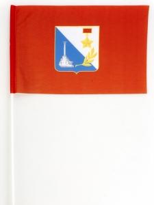 Флаг Севастополя 45х30